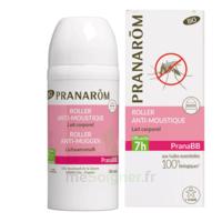 Pranabb Lait Corporel Anti-moustique à COLLONGES-SOUS-SALEVE