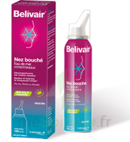 Belivair Solution Nasale Nez Bouché 125ml à COLLONGES-SOUS-SALEVE