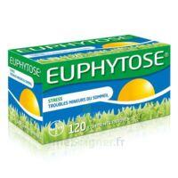 Euphytose Comprimés Enrobés B/120 à COLLONGES-SOUS-SALEVE