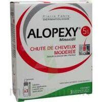 Alopexy 50 Mg/ml S Appl Cut 3fl/60ml à COLLONGES-SOUS-SALEVE