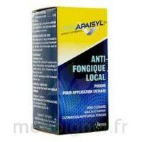 Mycoapaisyl 1 % Poudre à Application Cutanée Fl/20g à COLLONGES-SOUS-SALEVE
