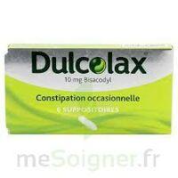 Dulcolax 10 Mg, Suppositoire à COLLONGES-SOUS-SALEVE