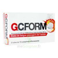 Gcform, Comprimé Effervescent à COLLONGES-SOUS-SALEVE