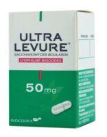 Ultra-levure 50 Mg Gélules Fl/50 à COLLONGES-SOUS-SALEVE