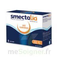 Smectalia 3 G, Poudre Pour Suspension Buvable En Sachet à COLLONGES-SOUS-SALEVE