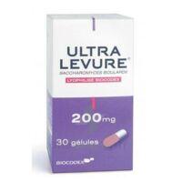 Ultra-levure 200 Mg Gélules Fl/30 à COLLONGES-SOUS-SALEVE