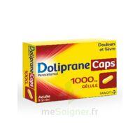 Dolipranecaps 1000 Mg Gélules Plq/8 à COLLONGES-SOUS-SALEVE