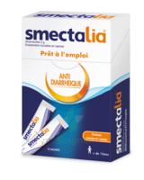 Smectalia 3 G Suspension Buvable En Sachet 12sach/10g à COLLONGES-SOUS-SALEVE