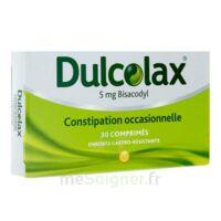 Dulcolax 5 Mg Comprimés Enrobés Gastro-résistants Plq/30 à COLLONGES-SOUS-SALEVE