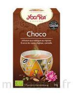 Yogi Tea Chocolat à COLLONGES-SOUS-SALEVE