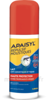 Apaisyl Répulsif Moustiques Emulsion Fluide Haute Protection 90ml à COLLONGES-SOUS-SALEVE