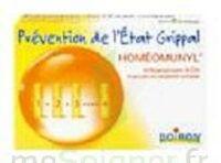 Boiron Homéomunyl Globules à COLLONGES-SOUS-SALEVE