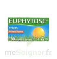 Euphytose Comprimés Enrobés B/180 à COLLONGES-SOUS-SALEVE