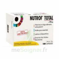 Nutrof Total Caps Visée Oculaire B/180 à COLLONGES-SOUS-SALEVE