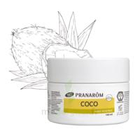Pranarôm Huile Végétale Bio Coco 100ml à COLLONGES-SOUS-SALEVE