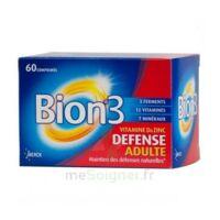Bion 3 Défense Adulte Comprimés B/60 à COLLONGES-SOUS-SALEVE
