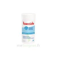 Baccide Lingette Désinfectante Mains & Surface B/100 à COLLONGES-SOUS-SALEVE