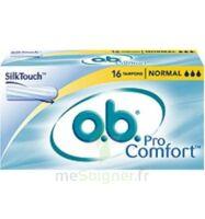 Ob Pro Comfort, Normal , Bt 16 à COLLONGES-SOUS-SALEVE