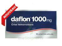 Daflon 1000 Mg Comprimés Pelliculés Plq/18 à COLLONGES-SOUS-SALEVE