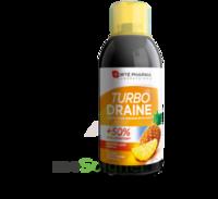 Turbodraine Solution Buvable Ananas 500ml à COLLONGES-SOUS-SALEVE