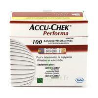 Accu - Chek Performa, Bt 100 à COLLONGES-SOUS-SALEVE