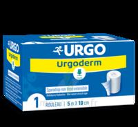 Urgoderm Sparadrap Extensible 10cmx5m à COLLONGES-SOUS-SALEVE