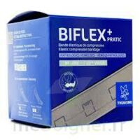 Biflex 16 Pratic Bande Contention Légère Chair 10cmx4m à COLLONGES-SOUS-SALEVE