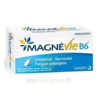 Magnevie B6 100 Mg/10 Mg Comprimés Pelliculés Plaq/60 à COLLONGES-SOUS-SALEVE