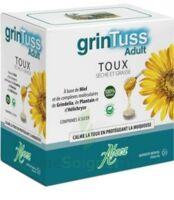 Grintuss Adulte Comprimé Toux Sèche Et Grasse B/20 à COLLONGES-SOUS-SALEVE