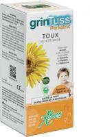 Grintuss Pediatric Sirop Toux Sèche Et Grasse 210g à COLLONGES-SOUS-SALEVE