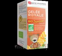 Forte Pharma Gelée Royale Bio Sirop Junior Fl/150ml à COLLONGES-SOUS-SALEVE