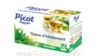 Picot Maman Tisane D'allaitement Verveine 20 Sachets à COLLONGES-SOUS-SALEVE