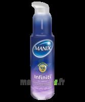 Manix Gel Lubrifiant Infiniti 100ml à COLLONGES-SOUS-SALEVE
