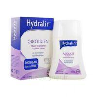 Hydralin Quotidien Gel Lavant Usage Intime 100ml à COLLONGES-SOUS-SALEVE