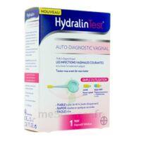 Hydralin Test Infection Vaginale à COLLONGES-SOUS-SALEVE