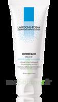Hydreane Riche Crème Hydratante Peau Sèche à Très Sèche 40ml à COLLONGES-SOUS-SALEVE