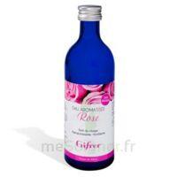Gifrer Eau Aromatisée De Rose 200ml à COLLONGES-SOUS-SALEVE