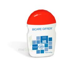Gifrer Bicare Poudre Hygiène Dentaire 60g à COLLONGES-SOUS-SALEVE