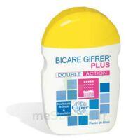 Gifrer Bicare Plus Poudre Double Action Hygiène Dentaire 60g à COLLONGES-SOUS-SALEVE