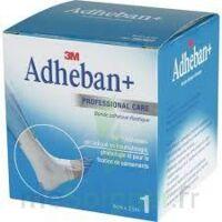 Adheban Plus Bande élastique Adhésive 10cmx2,5m à COLLONGES-SOUS-SALEVE
