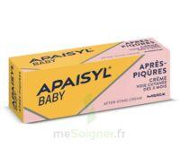 Apaisyl Baby Crème Irritations Picotements 30ml à COLLONGES-SOUS-SALEVE