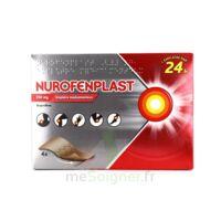 Nurofenplast 200 Mg Emplâtre Médic 4sach à COLLONGES-SOUS-SALEVE