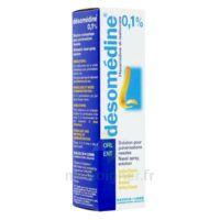 Desomedine 0,1 % S Pulv Nas En Flacon Spray/10ml à COLLONGES-SOUS-SALEVE