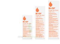 Bi-oil Huile Fl/125ml à COLLONGES-SOUS-SALEVE
