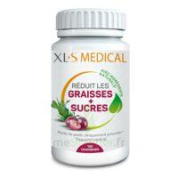 Xls Médical Réduit Les Graisses + Sucres B/120 à COLLONGES-SOUS-SALEVE