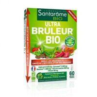 Santarome Bio Gélules Ultra Brûleur B/60 à COLLONGES-SOUS-SALEVE