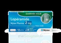 Loperamide Mylan Pharma 2mg, Gélules à COLLONGES-SOUS-SALEVE