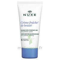 Crème Fraiche® De Beauté - Masque Hydratant 48h Et Anti-pollution50ml à COLLONGES-SOUS-SALEVE