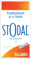 Boiron Stodal Granules Tubes/2 à COLLONGES-SOUS-SALEVE