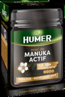 Humer Miel Manuka Actif Iaa 18+ Pot/250g à COLLONGES-SOUS-SALEVE